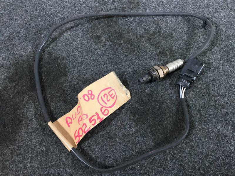 Датчик кислородный Audi A6 4F2 BDX 2008 502516 (б/у)