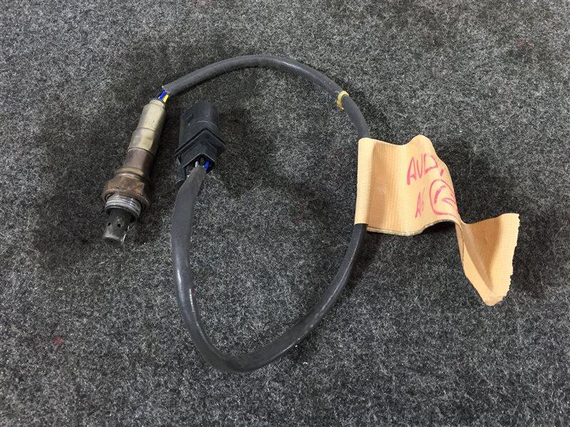 Датчик кислородный Audi A6 4F2 BDX 2008 502518 Перед Катализатором. (б/у)