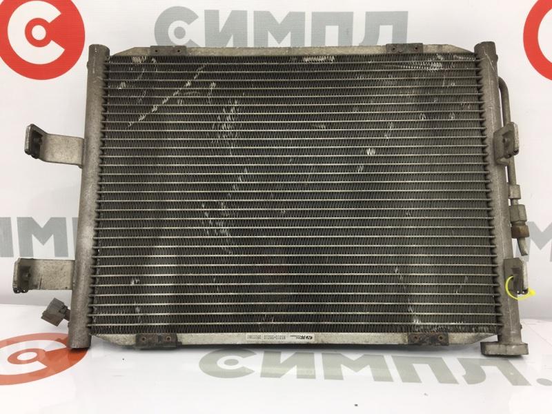 Радиатор кондиционера Suzuki Jimny JA11 F6A 1990 (б/у)