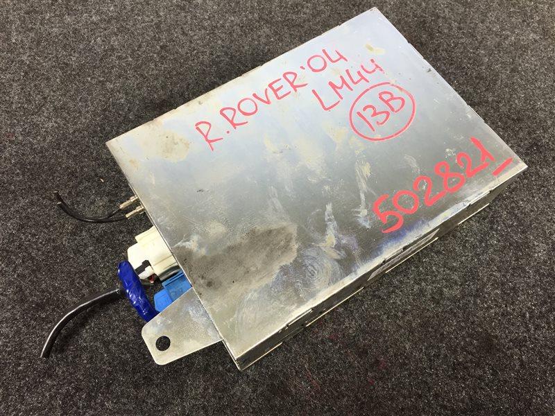 Блок электронный Land Rover Range Rover L322 448S 2004 502821 (б/у)