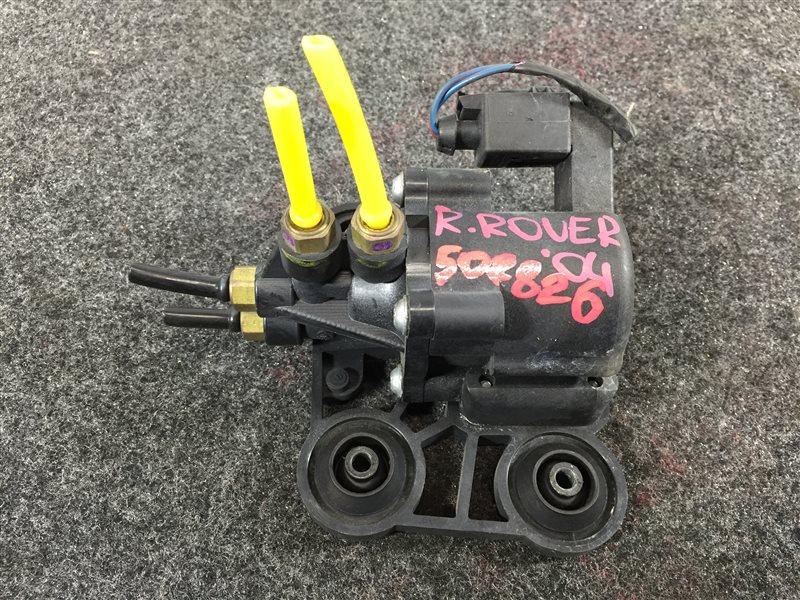 Клапан регулировки подвески Land Rover Range Rover L322 448S 2004 задний 502826 (б/у)
