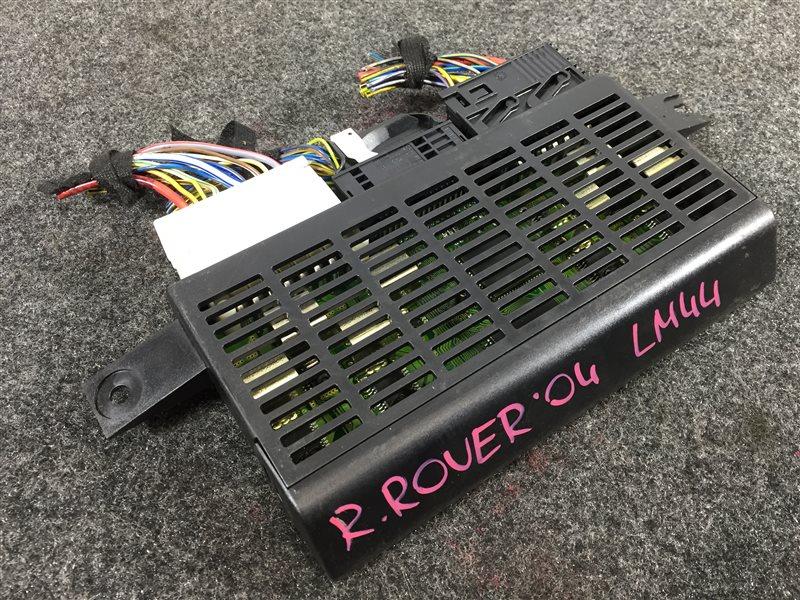 Блок управления Land Rover Range Rover L322 448S 2004 502829 Блок управления освещением. (б/у)