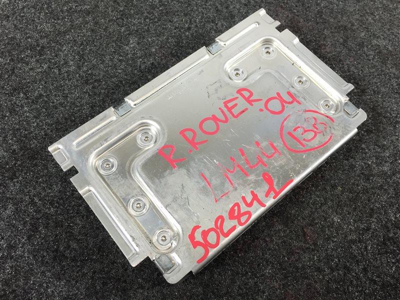 Блок управления Land Rover Range Rover L322 448S 2004 502841 (б/у)