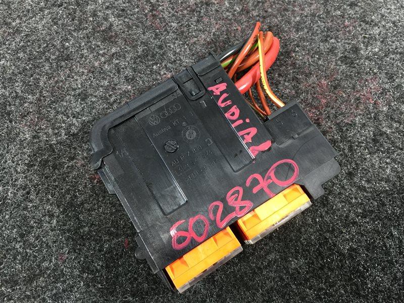 Блок предохранителей Audi A1 8XA CAXA 2011 502870 (б/у)