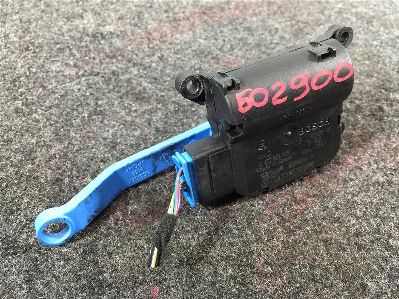 Мотор заслонки печки Audi A6 4F2 BDX 2008 502900 (б/у)