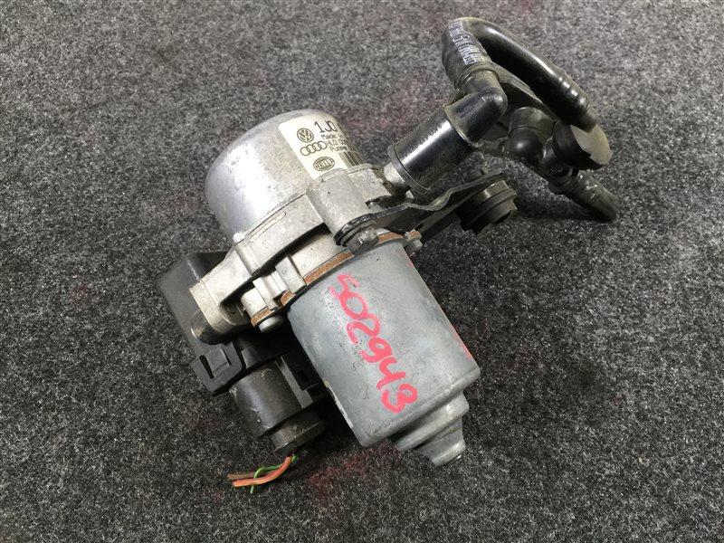 Насос вакуумный Audi A1 8XA CAXA 2011 502943 Электро вакуумный насос тормозной системы. (б/у)