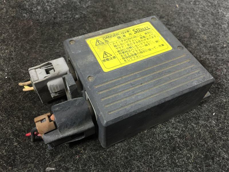 Блок ксенона Lexus Gs450H GWS191 2GRFSE 2007 503095 (б/у)