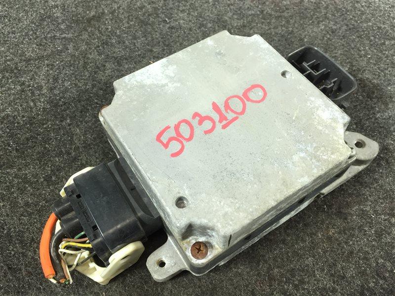 Блок управления подвеской Lexus Gs450H GWS191 2GRFSE 2007 503100 (б/у)