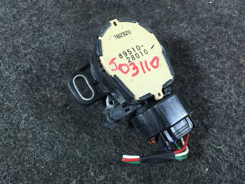 Концевик под педаль тормоза Lexus Gs450H GWS191 2GRFSE 2007 503110 (б/у)