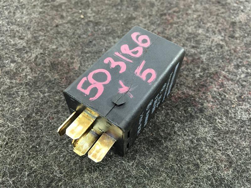Реле Bmw X5 E53 N62 2003 503186 (б/у)