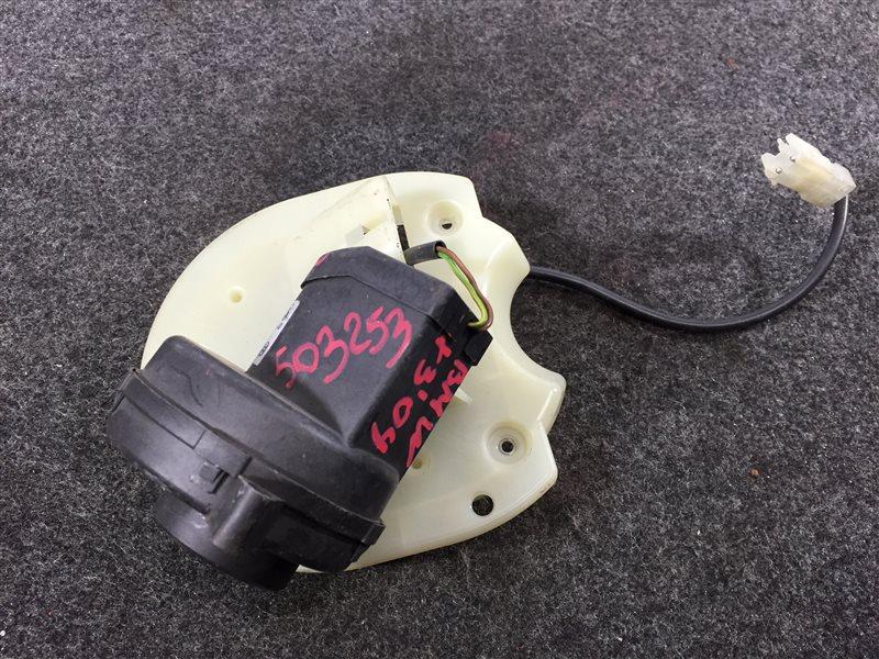 Вентилятор охлаждения корпуса блока efi Bmw X3 E83 M54 2004 503253 (б/у)