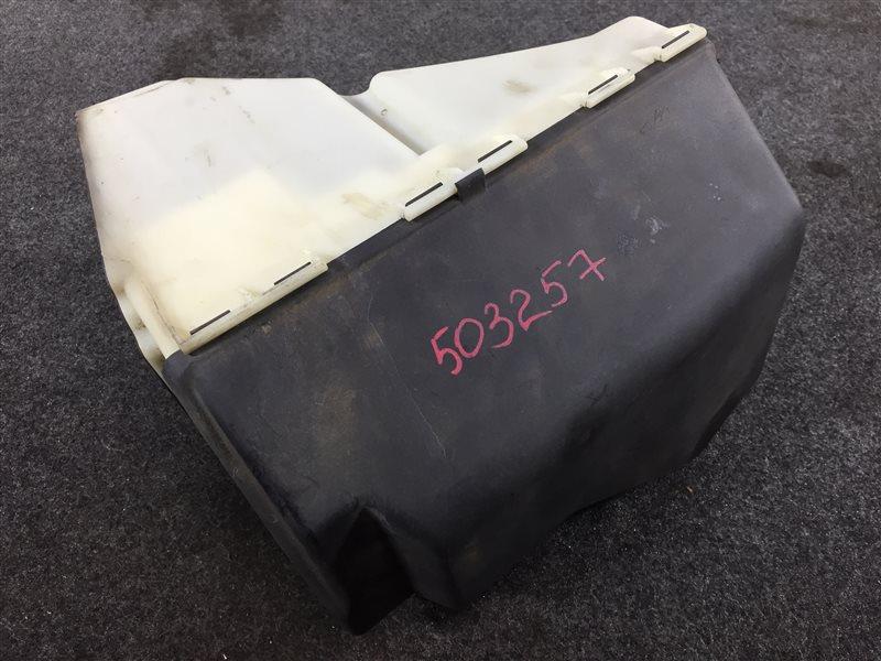Коробка для блока efi Bmw X3 E83 M54 2004 503257 (б/у)