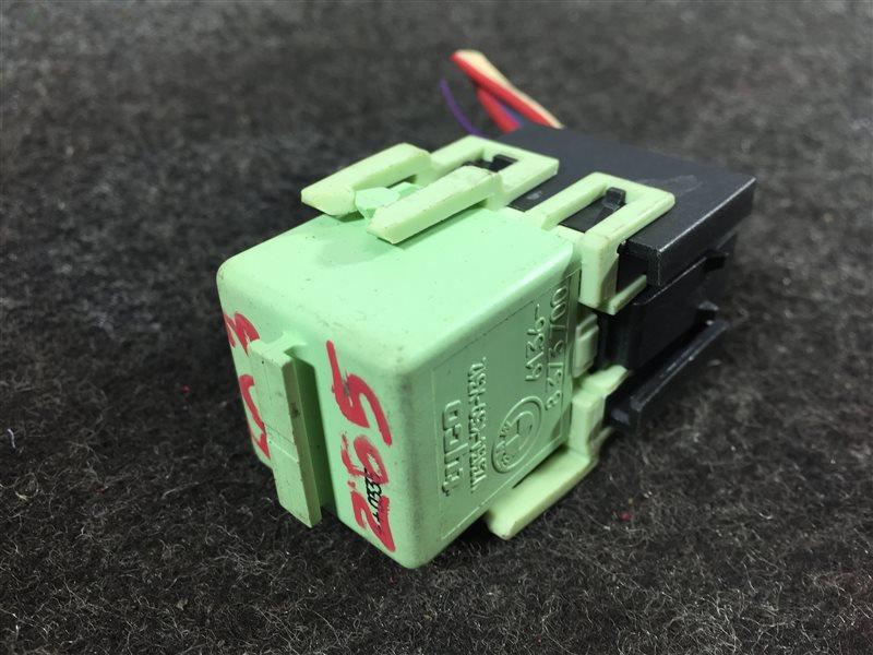 Реле Bmw X3 E83 M54 2004 503265 (б/у)