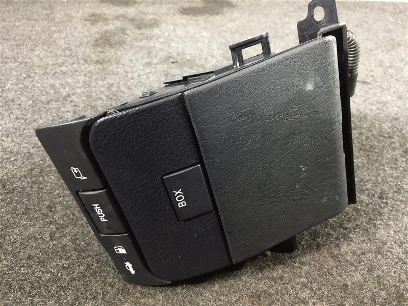 Блок управления зеркалами Lexus Gs450H GWS191 2GRFSE 2007 503276 (б/у)