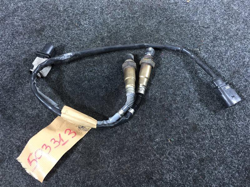 Датчик кислородный Audi Q5 8RB CDNC 2009 503313 2 шт. (б/у)
