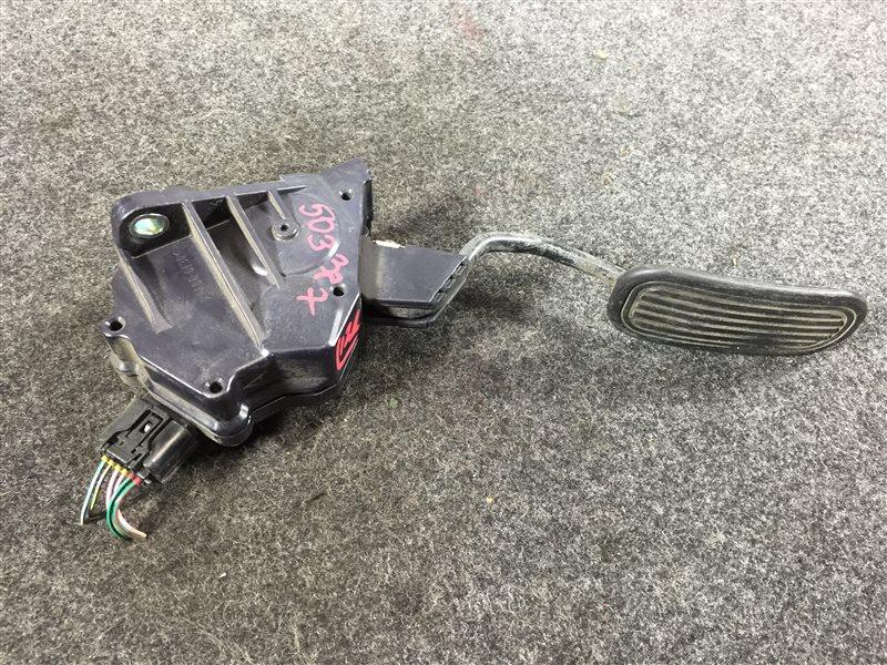 Педаль газа Lexus Is250 GSE25 4GR 2007 503327 (б/у)