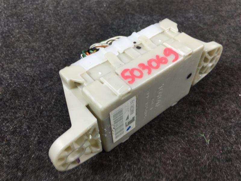 Блок предохранителей Lexus Gs450H GWS191 2GRFSE 2007 503069 (б/у)
