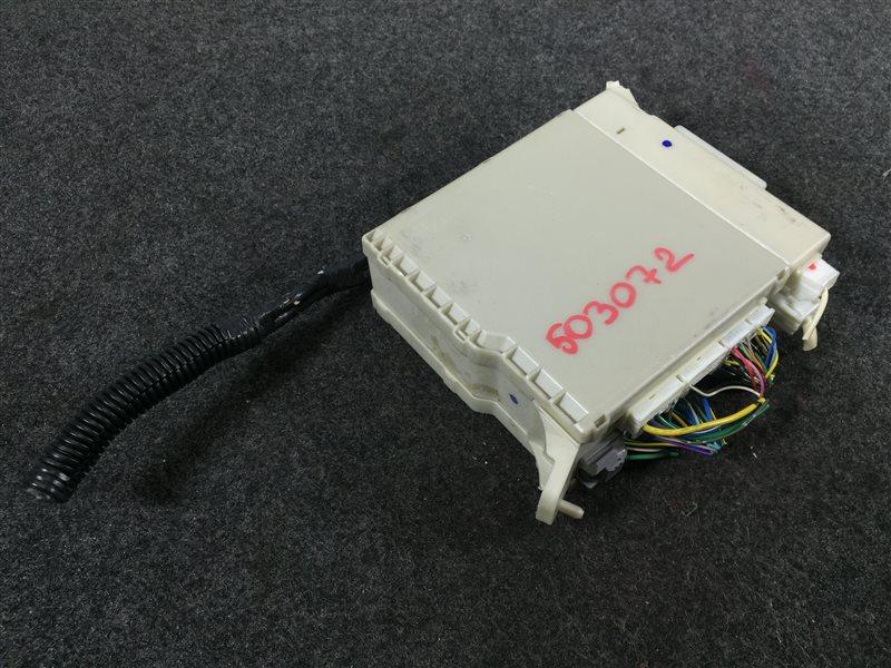 Блок предохранителей Lexus Gs450H GWS191 2GRFSE 2007 503072 (б/у)