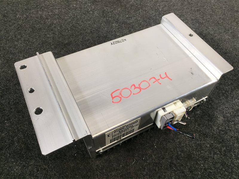 Блок электронный Lexus Gs450H GWS191 2GRFSE 2007 503074 DC Converter. Converter assy, active stabilizer. (б/у)