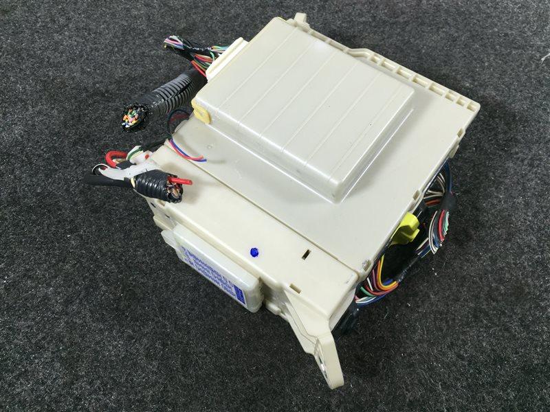 Блок предохранителей Lexus Gs450H GWS191 2GRFSE 2007 503075 (б/у)