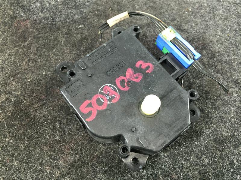 Мотор заслонки печки Lexus Gs450H GWS191 2GRFSE 2007 503083 (б/у)