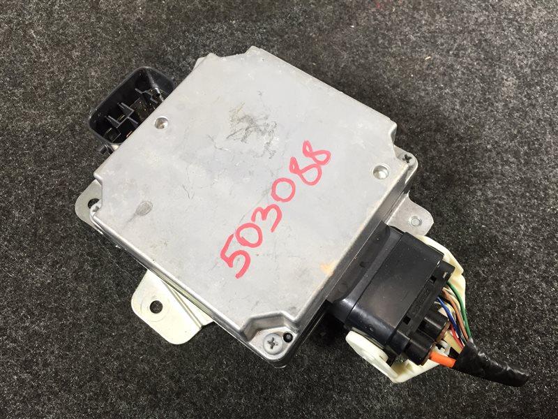 Блок управления Lexus Gs450H GWS191 2GRFSE 2007 503088 Computer assy, rear active stabilizer control. (б/у)