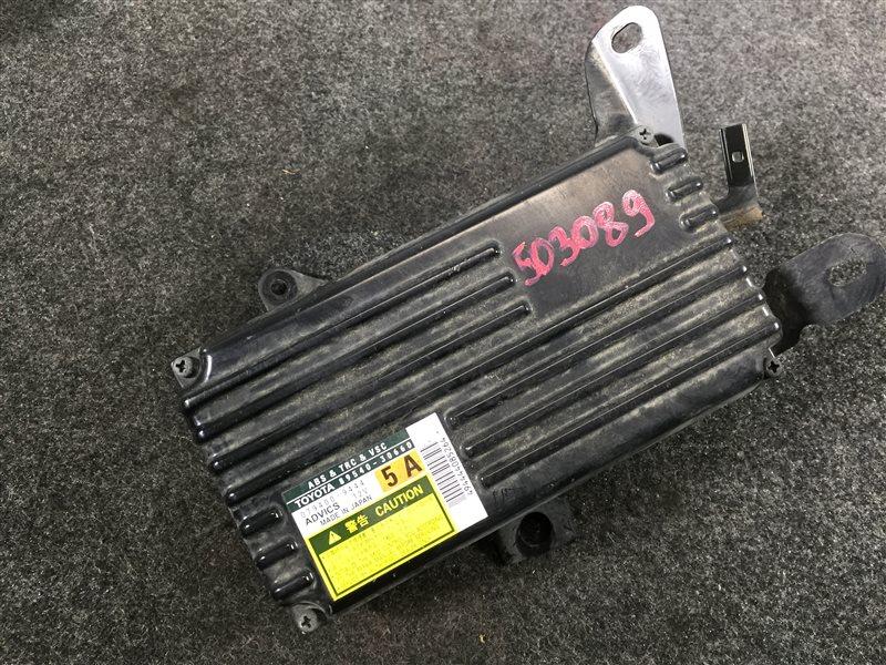 Блок управления Lexus Gs450H GWS191 2GRFSE 2007 503089 Блок управления блокировкой (б/у)