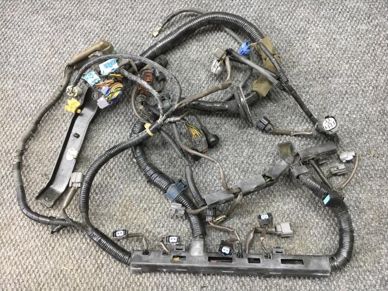 Проводка двс Honda Odyssey RA6 F23A 2000 (б/у)