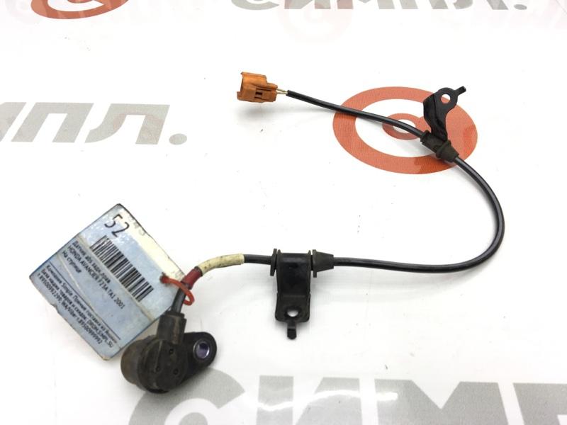 Датчик abs Honda Avancier TA1 F23A 2001 задний правый (б/у)