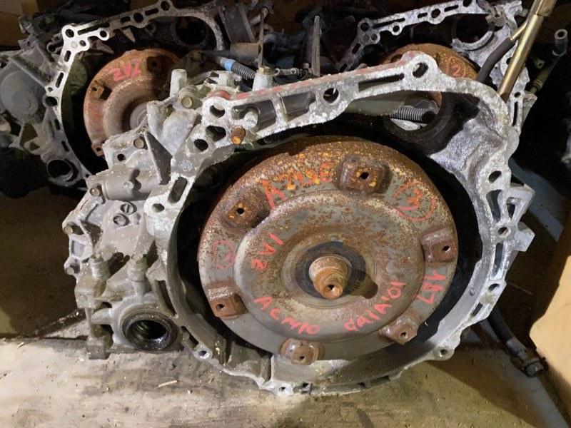 Акпп Toyota Gaia ACM10 1AZ-FSE 2001 A247E-01A (б/у)