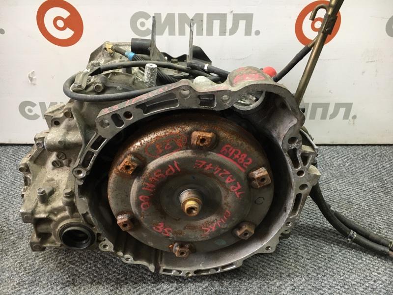 Акпп Toyota Ipsum SXM10 3S 2000 A247E-01A Фишка 3 контакта. (б/у)