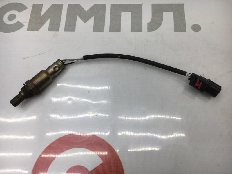 Датчик кислородный Honda Stream RN6 R18A 2007 нижний OHR:::635-H1 (б/у)