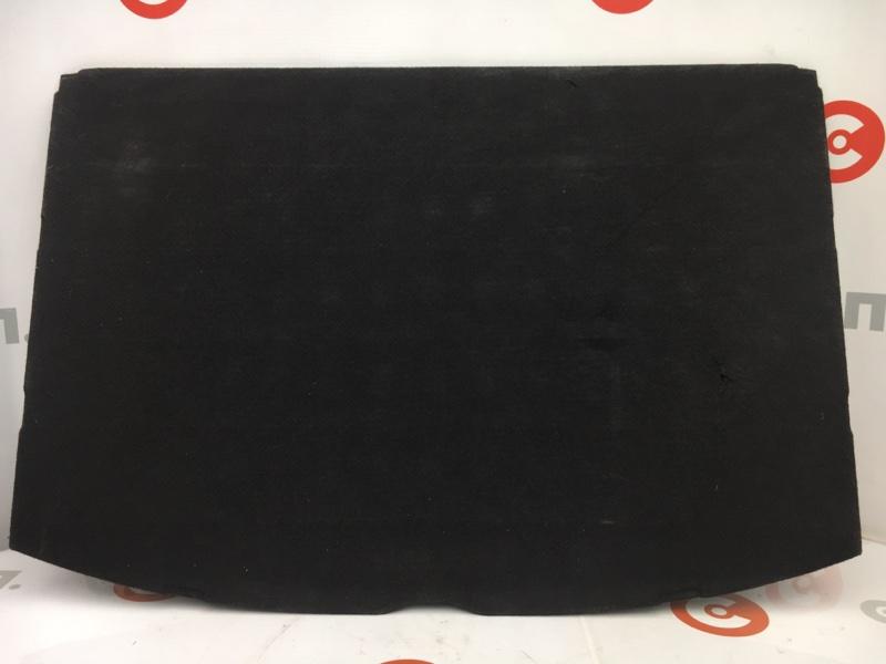 Панель пола багажника Nissan Wingroad WFY11 QG15 2004 (б/у)