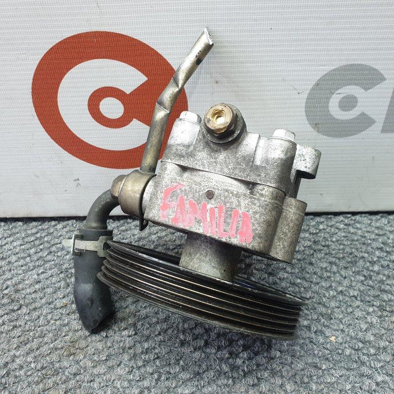 Гидроусилитель руля Mazda Familia BJFW FS Сломан датчик (см. фото). (б/у)
