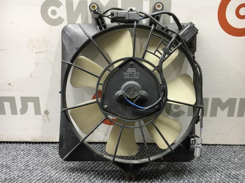 Диффузор Honda Fit GD4 L15A 2003 (б/у)