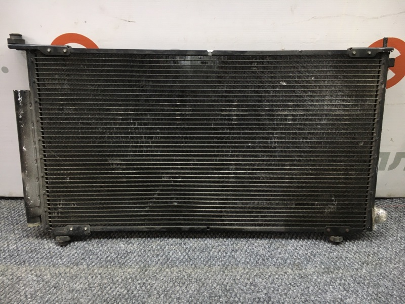 Радиатор кондиционера Honda Cr-V RD6 K20A 2005 74731 (б/у)