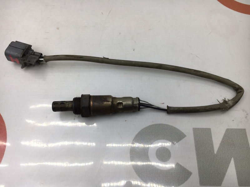 Датчик кислородный Honda Inspire UC1 J30A 2004 передний нижний 564-H12 (б/у)