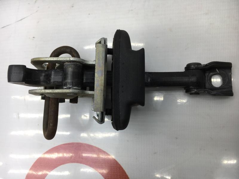 Ограничитель двери Bmw X3 E83 N52B25A 2008 передний правый (б/у)