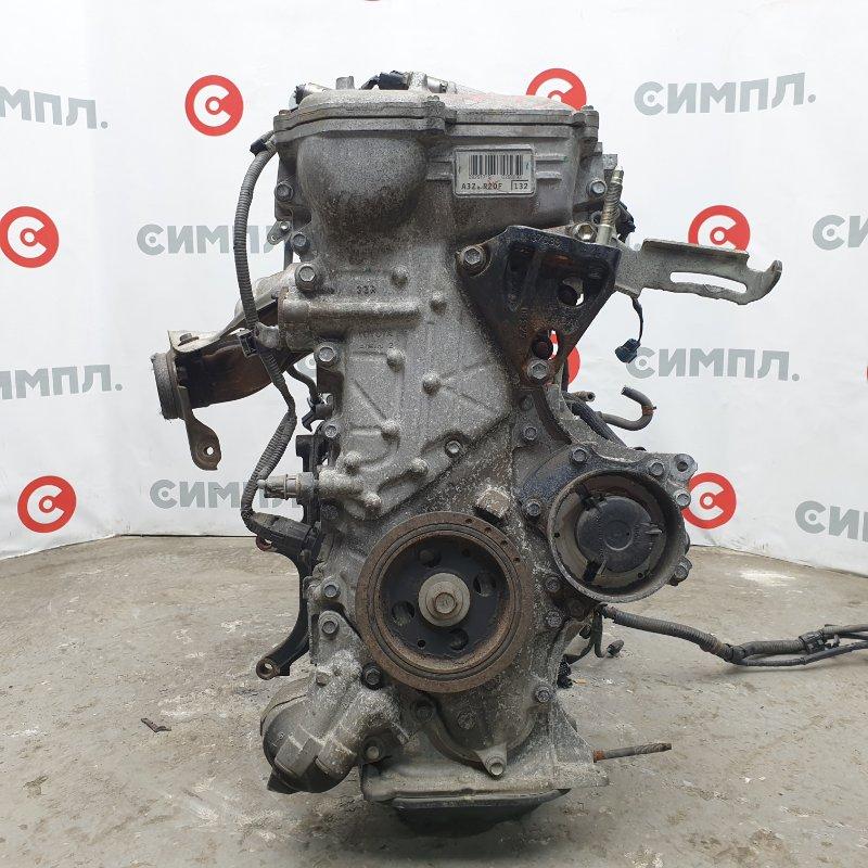 Коллектор выпускной Toyota Noah ZRR75 3ZR 2008 (б/у)