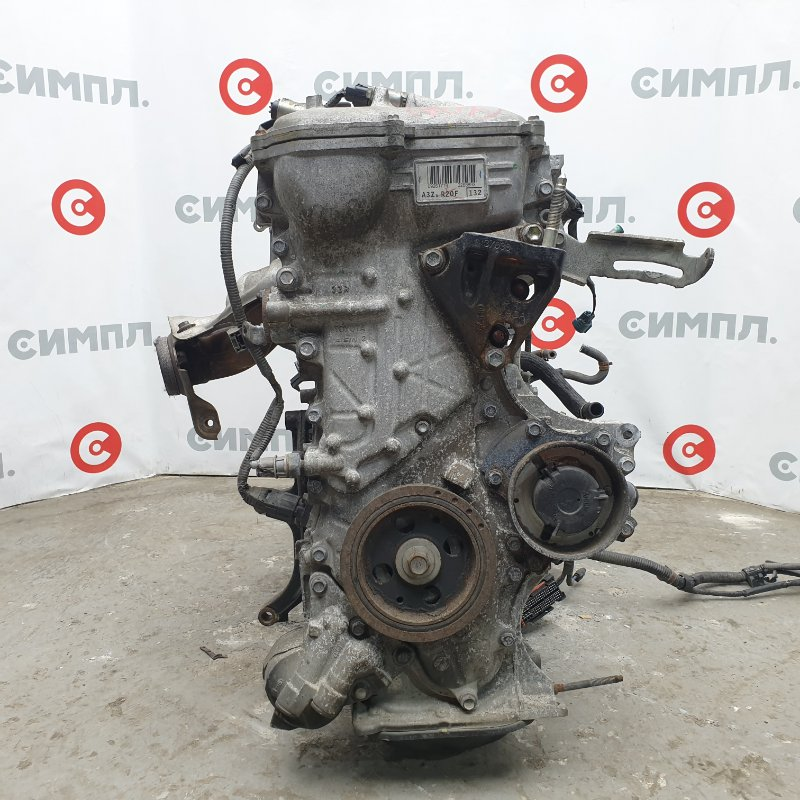 Шкив коленвала Toyota Noah ZRR75 3ZR 2008 (б/у)