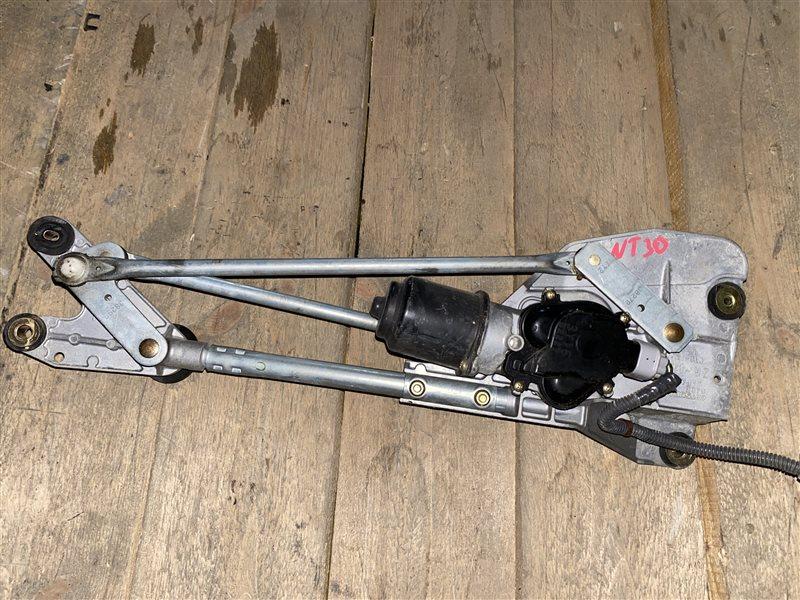 Трапеция дворников Nissan X-Trail T30 QR20 2001 (б/у)