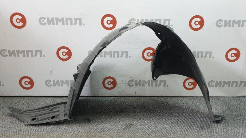 Подкрылок Nissan Pathfinder R52 2012 передний левый 276701-5 Аналог, производитель Lucid. Новый.