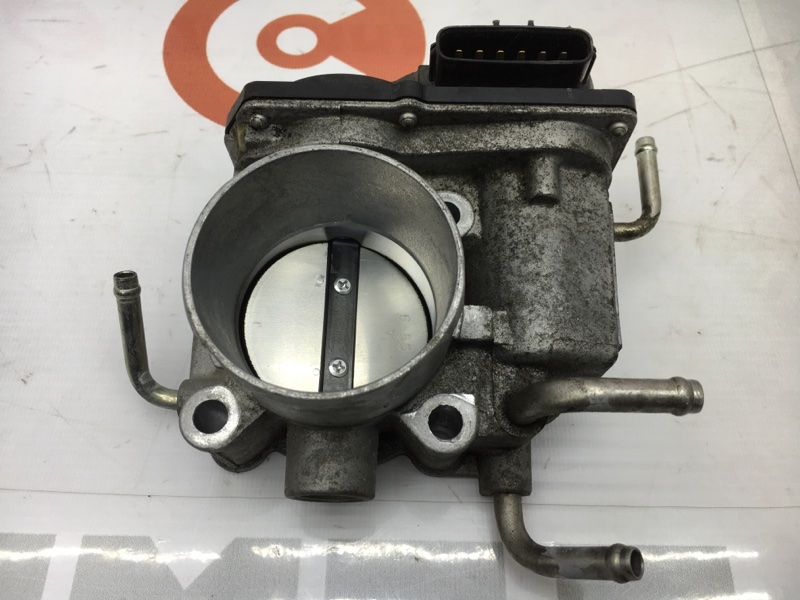 Заслонка дроссельная Toyota Camry ACV40 2AZ 2009 (б/у)