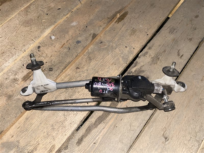 Трапеция дворников Honda Airwave GJ1 L15A 2006 (б/у)
