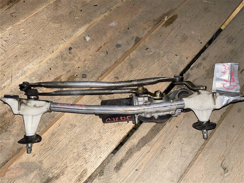 Трапеция дворников Honda Airwave GJ1 L15A 2005 (б/у)