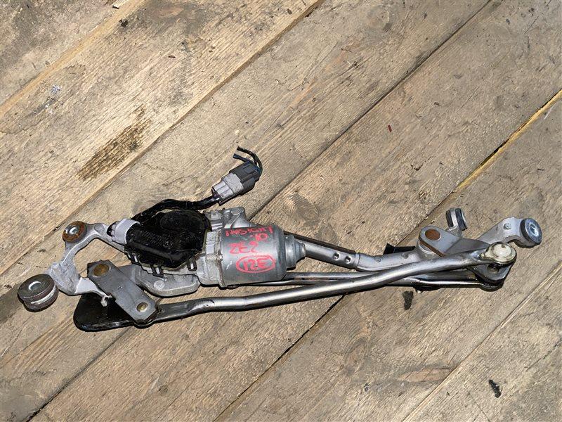 Трапеция дворников Honda Insight ZE2 LDA 2010 Правый руль. (б/у)