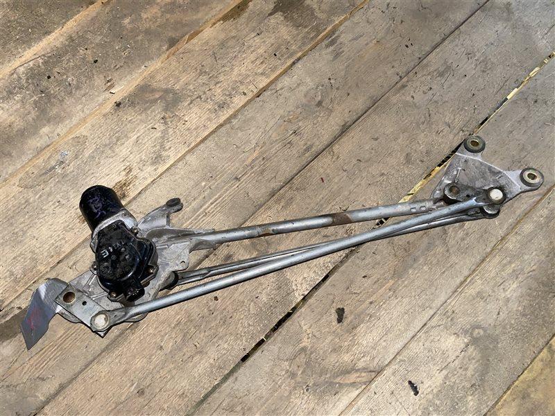 Трапеция дворников Honda Cr-V RD4 K20A 2004 Правый руль. (б/у)