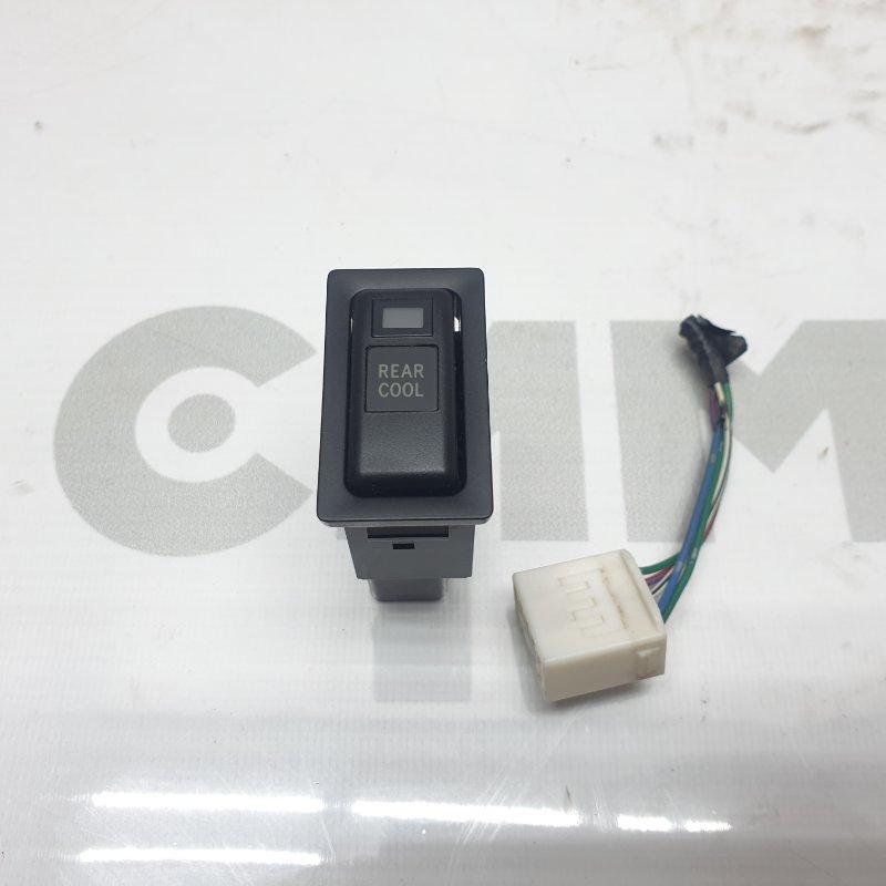 Кнопка Toyota Gaia SXM10 3S 1998 Rear cool. (б/у)