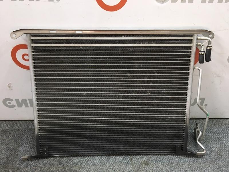 Радиатор кондиционера Mercedes-Benz S-Class W220 11396030575482 2004 501607 Дефект трубки, под (б/у)