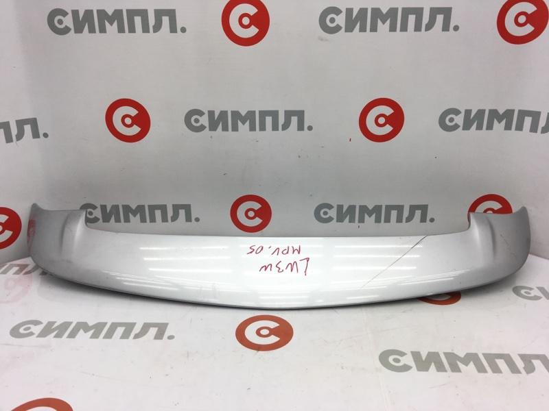 Спойлер Mazda Mpv LW3W L3 2005 (б/у)